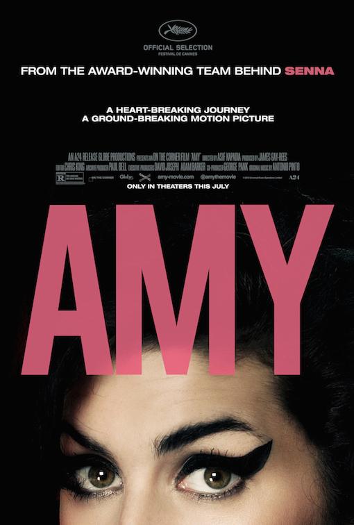 amy the girl beyond the name