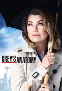 greys' anatomy