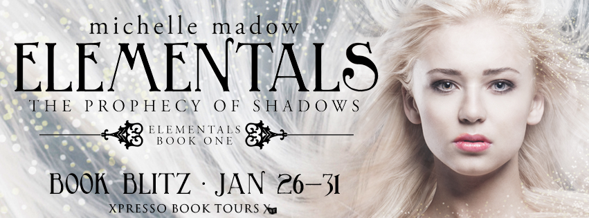 the prophecy of shadows book blitz