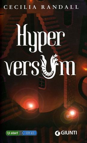 hyperversum cover