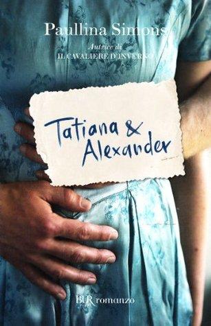 tatiana e alexander