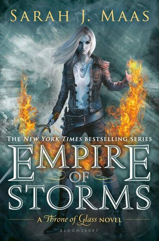 emprie of storms cover