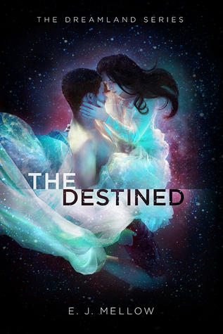 the destined cover