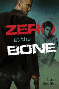 zero at the bone cover