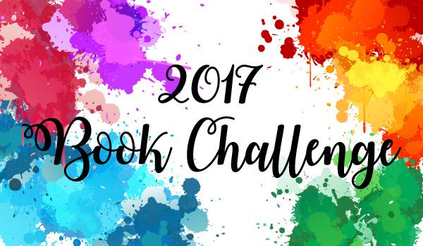 book challenge 2017