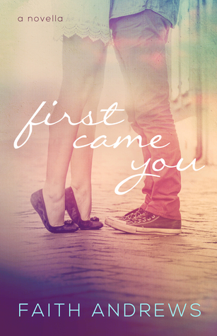 first came you cover