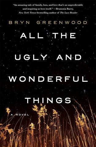al the ugly and wonderful things cover