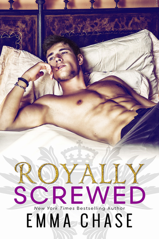royally screwed cover