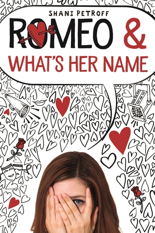 romeo and what's her name cover