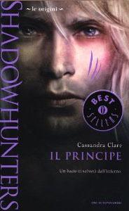 il principe cover