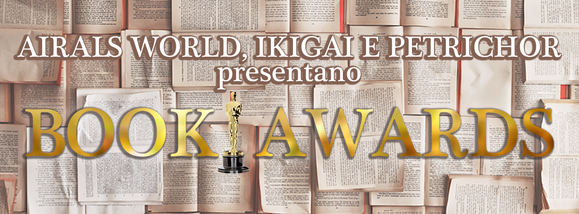 book awards banner