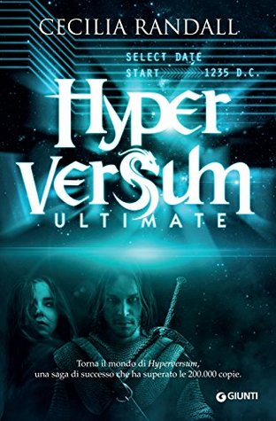 hyperversum ultimate cover