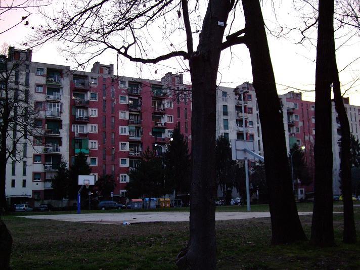 quartiere pilastro bologna