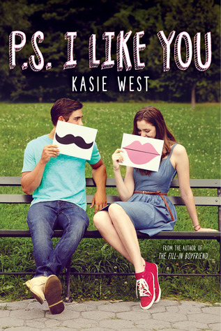 ps i like you cover