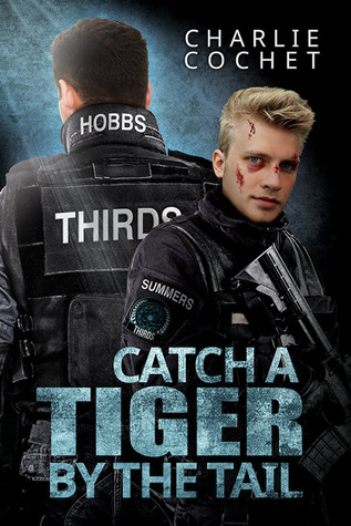 catch a tiger by the tail cover
