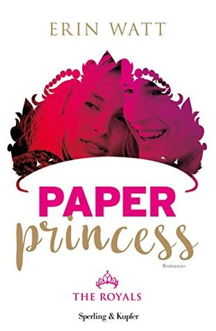 paper princess cover
