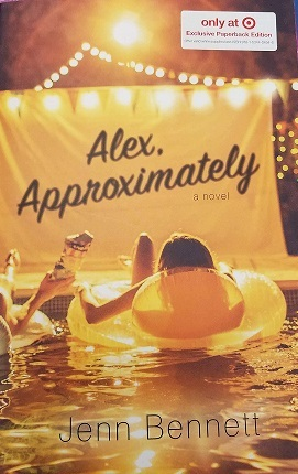 alex approximately cover