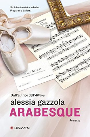 arabesque cover