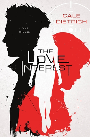the love interest cover