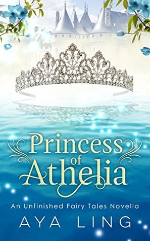 princess of athelia cover