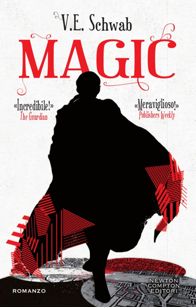 magic cover