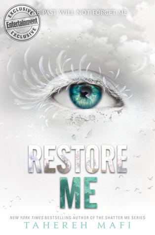 restore me cover