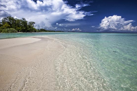 spiaggia cover