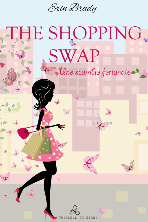 the shopping swap cover