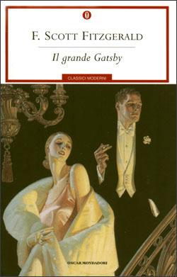 il grande gatsby cover