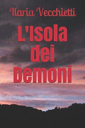 l'isola dei demoni cover