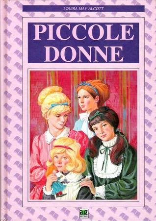 piccole donne cover