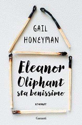cover Eleanor Oliphant sta benissimo