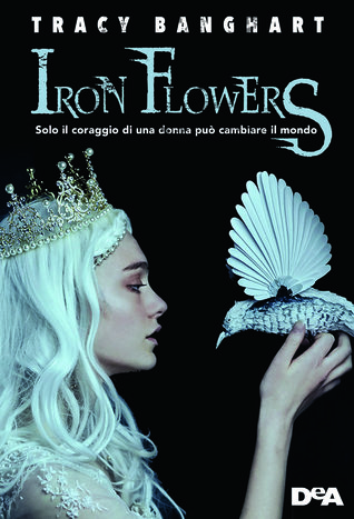 iron flowers cover