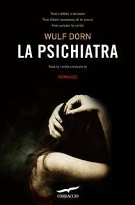 la psichiatra cover