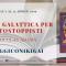 Lettura di gruppo: Guida Galattica per gli autostoppisti