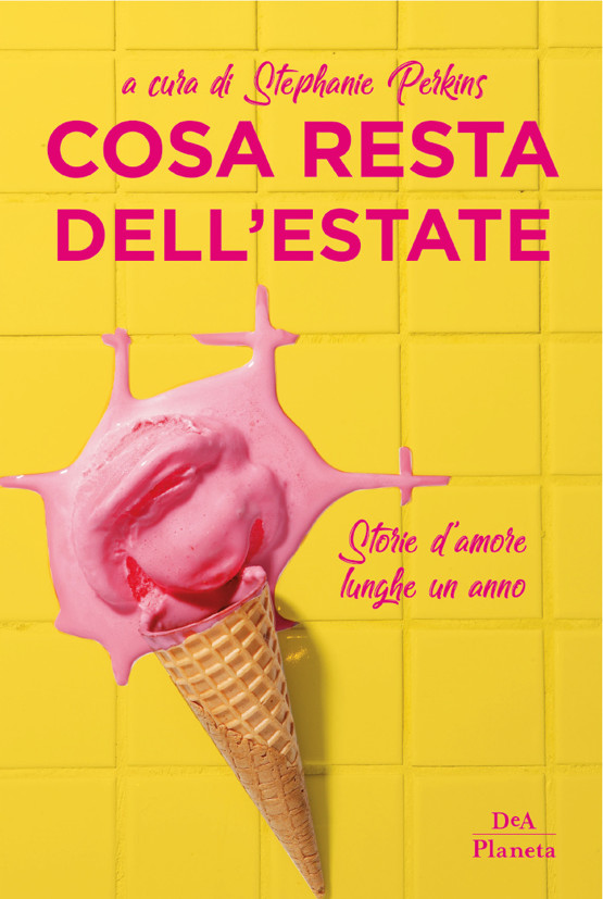 cosa resta dell'estate cover